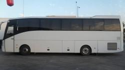 Location Autocar Bus 48 places Avec Chauffeur