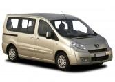 Location Minibus 07 places Avec Chauffeur