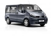 Location Minibus SANS chauffeur 09 places – Renault trafic