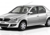 Location voiture Renault Logan Dacia