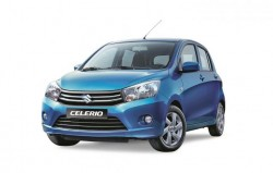 Location Suzuki Celerio automatique