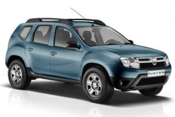 Location voiture Dacia Duster