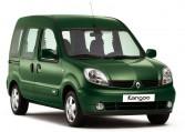 Location voiture Utilitaire Diesel Renault Kango
