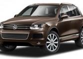 Location 4×4 de luxe Volkswagen Touareg